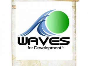 March Snapshot: WAVES for Development