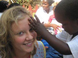 Volunteer Story: Kaetlyn Volunteers at Children's Homes in Kenya