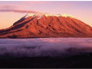 Are You Brave Enough To Climb Africa's Mount Kilimanjaro?