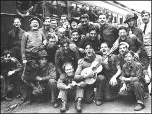 Volunteerism: A Revolutionary Look into History