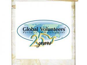 October Snapshot: Global Volunteers