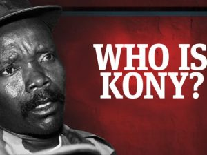 Using Fame to Create Fame: Kony 2012