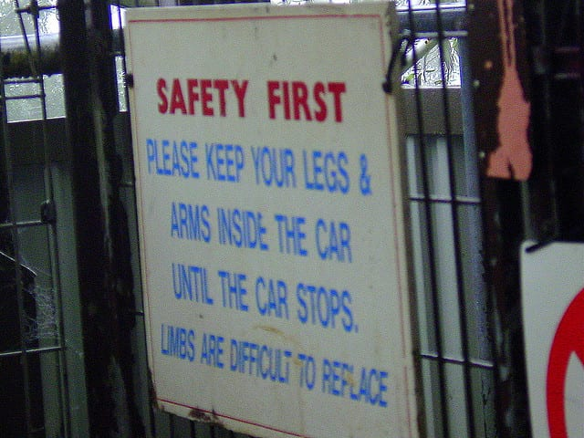 Health and Safety Risks