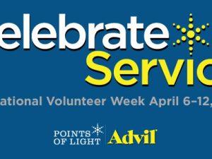 National Volunteer Week 2014