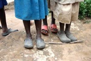 Snapshot of the Month: Samaritan's Feet International