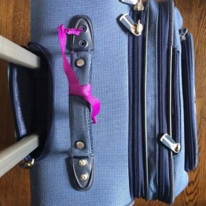Travel Hacks for Luggage Tags