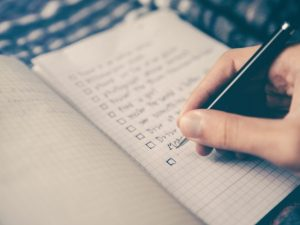 Planning Made Simple: Stress Free Travel Checklist