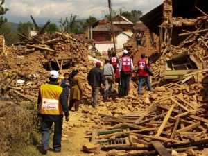 How to Give to Nepal Earthquake Relief