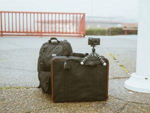 5 Ways to Avoid Luggage Theft