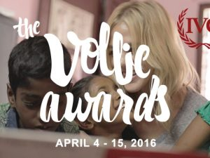 Introducing: The Vollie Awards