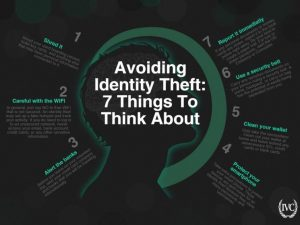 Avoiding Identity Theft While Traveling: 7 Things To Think About