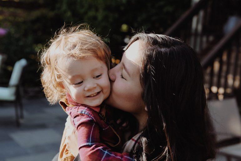 Family Friendly Volunteering: Spreading the Love