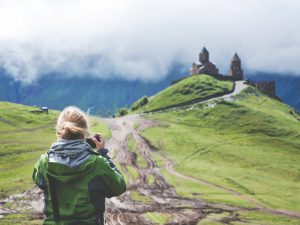 How to Maximize Your Travel Experience Based on Your Myers Briggs