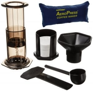 18 Gift Ideas: Men Who Travel Will Love These - AeroPress