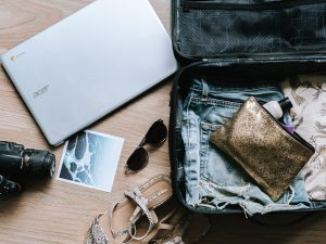 The Ultimate Packing List: How to Remember Your Travel Essentials