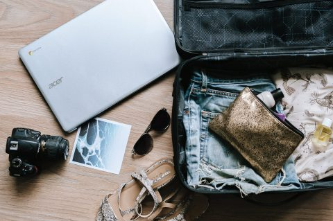 The Ultimate Packing Checklist: How to Remember Your Travel Essentials