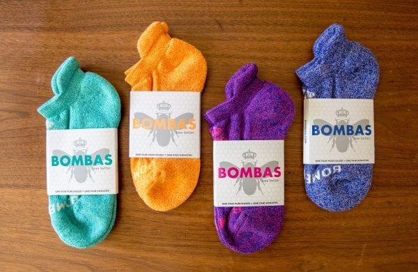 bombas socks image