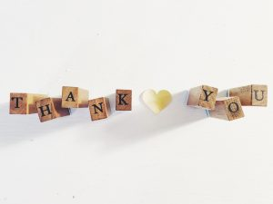 QUIZ: Do you know how to say thank you in different languages?