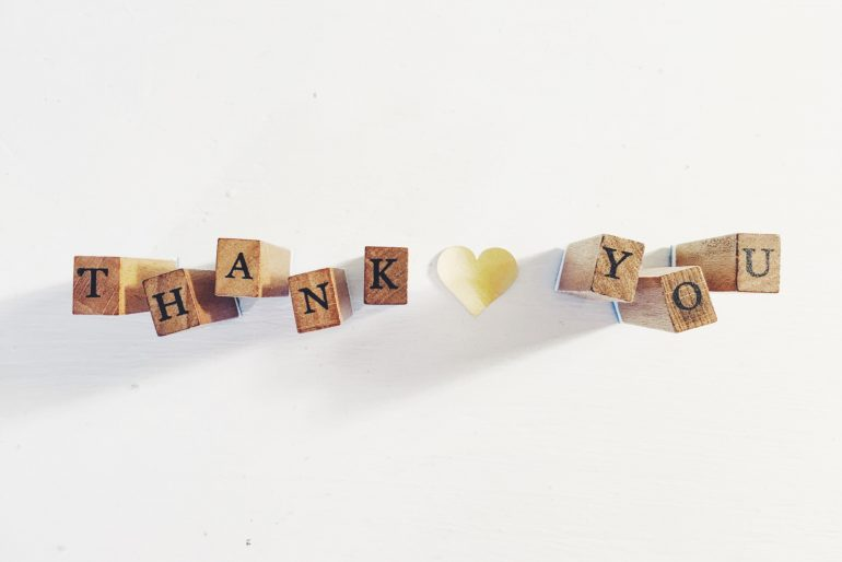 Do you know how to say thank you in different languages?