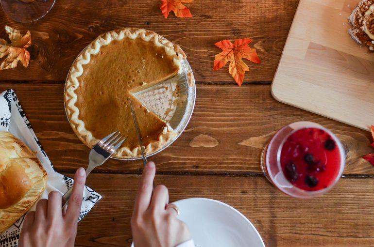 5 Easy Thanksgiving Volunteer Opportunities Near Me