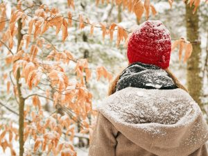 How to Pack Light for Cold Weather Destinations