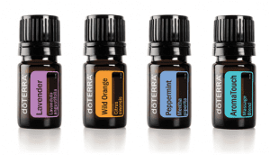 valentines day gifts essential oils travel kit