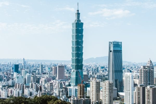 Taiwan - 2019 Best Countries for American Expats to Live