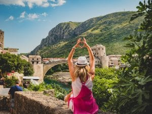 12 Best Places to Travel Alone | Solo Female Travel