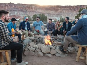 16 Personalities on Every Group Trip | Myers Briggs