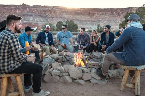 16 Travelers You'll Meet on Every Group Trip | Myers Briggs