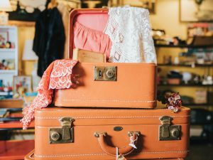 How to Avoid Costly Airline Baggage Fees