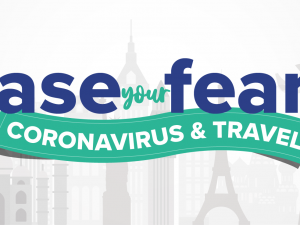 Coronavirus Facts: How to Calm Your Anxiety for Travel
