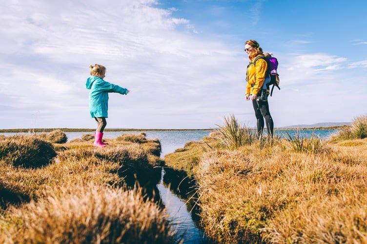 Family-Friendly Destinations