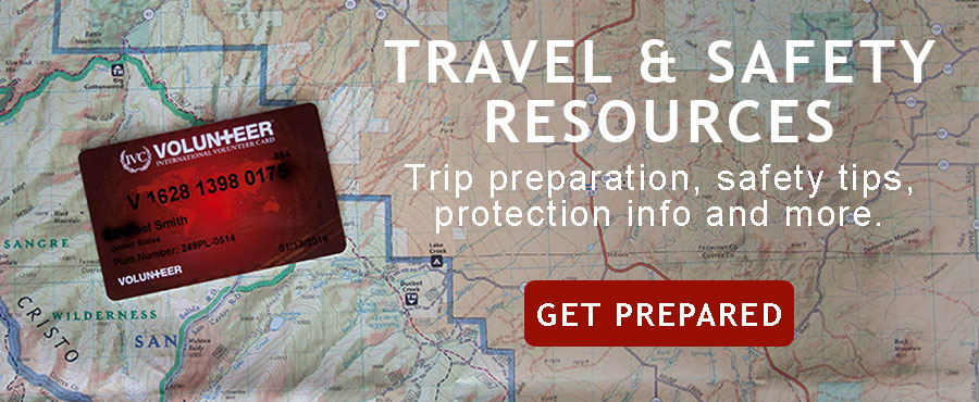 Travel and Safety Resources