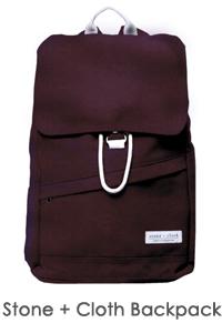 Stone Cloth Backpacks